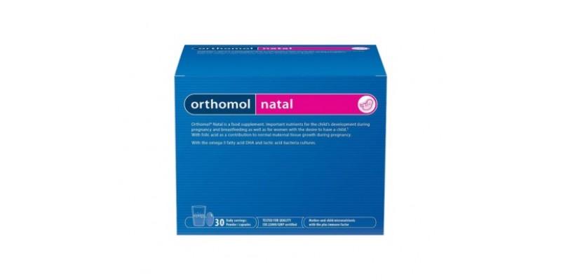 Ортомол Натал
