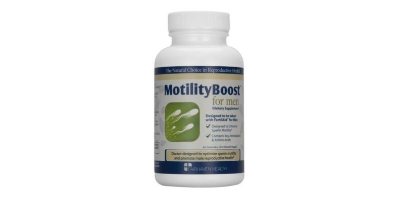 MortillityBoost капс. за мъже