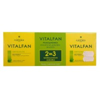 Vitalfan - хранителна добавка за коса